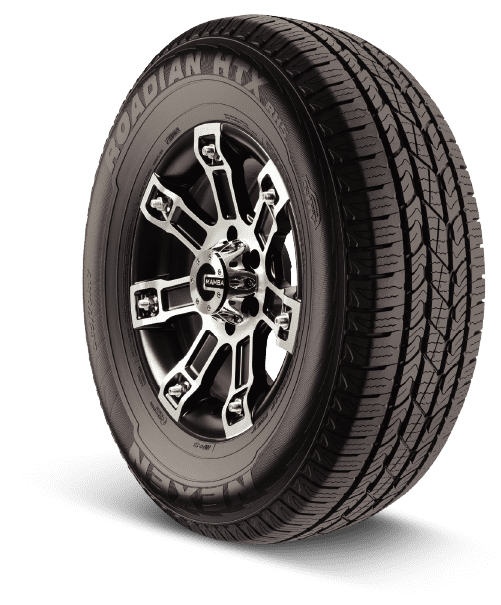 NEXEN Rodian RTX tire